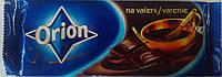 Кондитерский шоколад Orion na vareni 0.100 гр