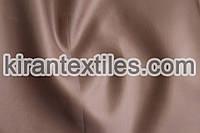 Купить ткань Подкладка нейлон. Цвет коричневый