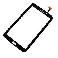 Сенсор тачскрин Samsung Galaxy Tab3 SM-T211 3G чер