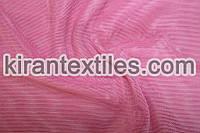 Купить ткань Стрейч сетка. Цвет фрез (грязно-розовый)