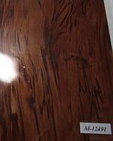 Пленка аквапринт дерево (шпон) М12491, Харьков (ширина 100см)