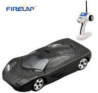Автомодель на радиоуправлении 1:28 Firelap IW04M Mclaren 4WD (карбон), FLP-401G4c *х