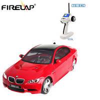 Автомодель на радиоуправлении1:28 Firelap IW04M BMW M3 4WD (красный), FLP-412G4r *х