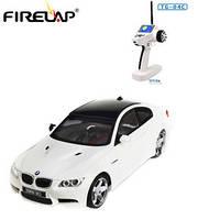 Автомодель на радиоуправлении 1:28 Firelap IW04M BMW M3 4WD (белый), FLP-412G4w*х