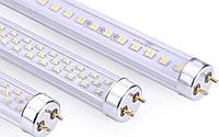LED лампа Т8 16w, 18w - 0,6 м, 1,2 м