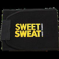 Пояс для похудения Sweet Sweat Waist Trimmer Belt