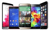 Телефоны, смартфоны