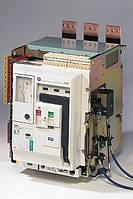Воздушные автоматические выключатели M-PACT Plus, фото 1