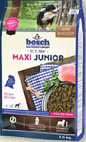 Корм для щенков Bosch MAXI JUNIOR (Бош Макси Юниор) 1 кг