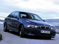 Чип-тюнинг BMW, отключение сажевого фильтра, ЕГР.