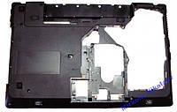 Корпус LENOVO G570 G575 с HDMI нижняя крышка (низ, поддон)