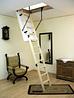 Чердачная лестница OMAN Termo (130x70)