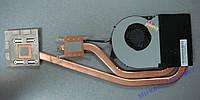 Система охлаждения Asus N73S SV SM (кулер+радиатор