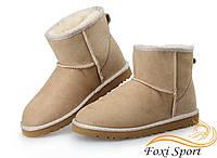 "Женская зимняя обувь ""UGG Classic Mini Liberty"""