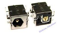 10 шт Разъем (гнездо) питания Asus A43SV K54C K72F