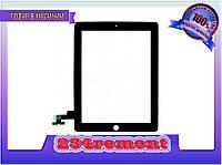 Cенсор тачскрин экран Apple iPad 2, A1396 чёрный, фото 1