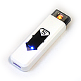 USB зажигалка < Супермен >, фото 2