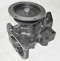 Водяной насос (помпа) МТЗ-1221 ремонт Вашего