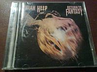Uriah Heep Return To Fantasy CD б/у