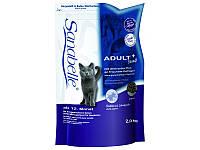 Корм для кошек Sanabelle ADULT Ostrich 400 гр (Санабель Эдалт, страус)
