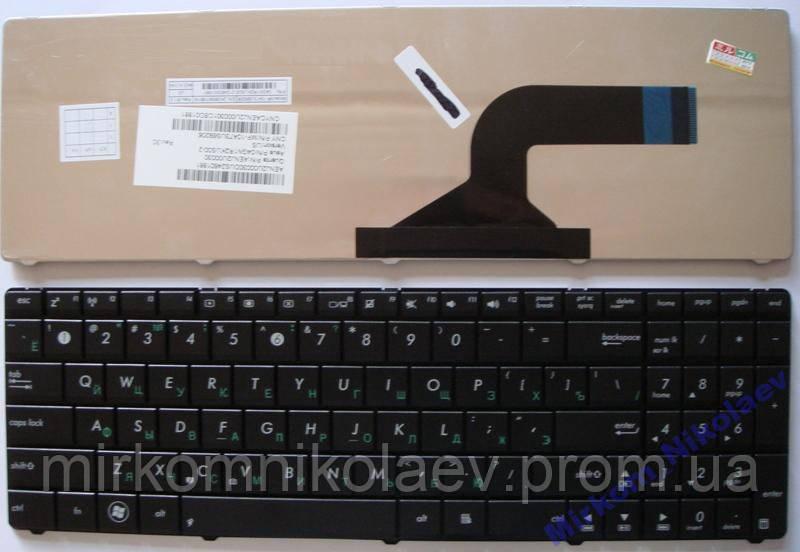 Клавиатура Asus X55A X55C X55U X55Sv X55V X55Vd