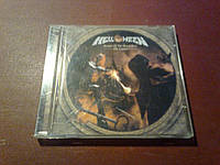Helloween Keeper Of The... / The Legacy 2CD б/у