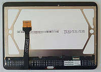LCD + сенсорное стекло  samsung galaxy tab 3 T530