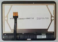 Дисплей + тачскрин samsung galaxy tab 3 T530