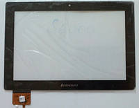 Сенсор (Тачскрин) для Lenovo IdeaTab S6000 черный, фото 1