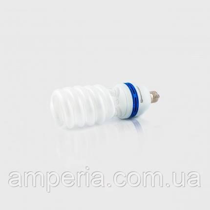 Евросвет Лампа энергосберегающая HS-45-4200-27, фото 2