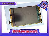 Тач +дисплей  Samsung Galaxy T560 T561 белый