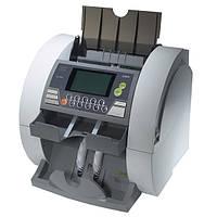 SBM SB-2000 2х карманный счетчик-сортировщик банкнот