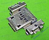 Разъем Asus PadFone S, X,  Infinity A80 A86, фото 5