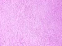 Флис однотонный розовый 25 см х 1,20 см.