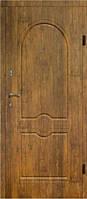 Двери входные металлические модель 114 тип 0+