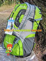 Рюкзак Royal Mountain 8327 38 L Blue/Green