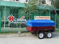 Прицеп двухосный Лев-210