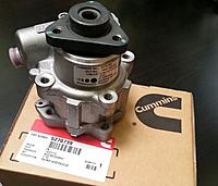 Насос гидроусилителя руля (ГУР) Газель Бизнес двигатель Cummins ISF2.8 (производство ГАЗ)