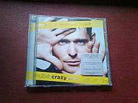 Michael Buble Crazy Love CD фирм б/у