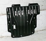 Защита картера двигателя и кпп Jeep Patriot  2006-, фото 2