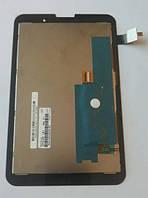 Модуль в сборе  для Lenovo A3000 черный