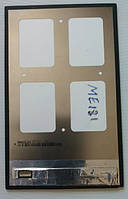 Матрица LCD  ASUS Memo Pad 8 ME181 ОРИГИНАЛ