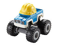 Машинка Worker Truck Вспыш и Чудо-машинки Monster Machines Fisher-price, фото 1