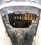 Защита картера двигателя и кпп Jeep Patriot  2006-, фото 4