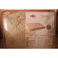 Одеяло Camel из верблюжьей шерсти полуторное 210*150