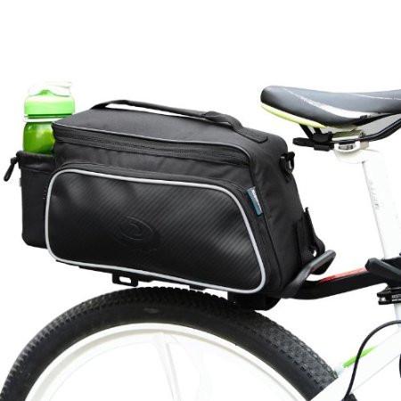 Сумка на багажник велосипеда Roswheel, 10Л