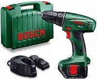 Акумуляторний шуруповерт Bosch PSR 12-2
