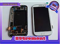Модуль Samsung i9300 Galaxy S3 белый в рамке