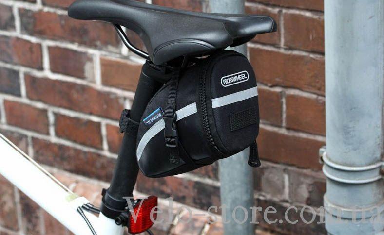 Подседельная сумка Roswheel, модель 3