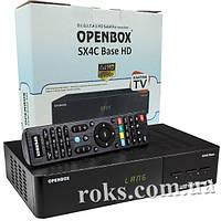 Спутниковый ресивер Openbox SX4C Base HD